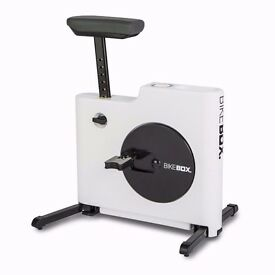 Bike Box Compact Exercise Bike - , other exercise Bike, and Treadmill
