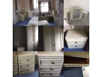 Wardrobes, drawers - fantastic quality