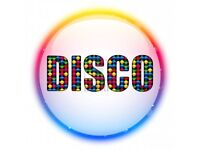 Get the party started with Rusty's Disco & Karaoke!