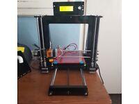 3D Printer Geeetech prusa i3 pro b