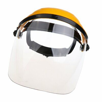 60 x Face Shield Visor Spooky Protection price 60 St. per 1 Replacement Washer