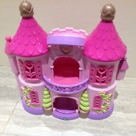 Mothercare Happyland Castle Toy