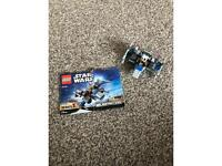 Lego Star Wars Microfighter 75125 series 3
