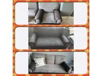 3 2 1 Sofa Suite
