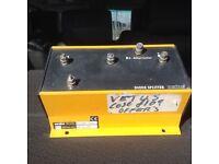Boating equipment Vetus Diode splitter