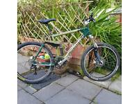 Kona Stinky DeLux SPARES OR REPAIRS.
