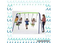 Double Swing & Glider Brand New