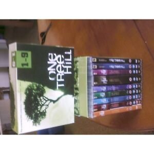 One tree hill collection edition