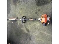 Stihl hl95 long reach hedge trimmer