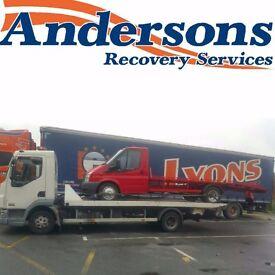 24 Hour Breakdown Car Recovery Birmingham Car Transportation Emergency Breakdown Assistance
