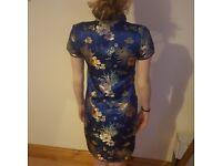 Chinees dress