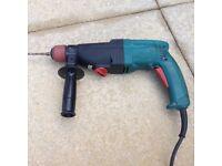 Makita SDS HR2410 hammer drill