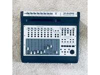 M-Audio ProjectMix I/O FireWire Audio Interface & Control surface