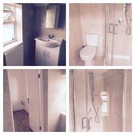 Single Bedroom En-Suite in Woking
