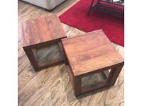 Side Tables / Occasional Tables