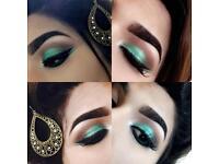 Makeup Hair & Henna Artist