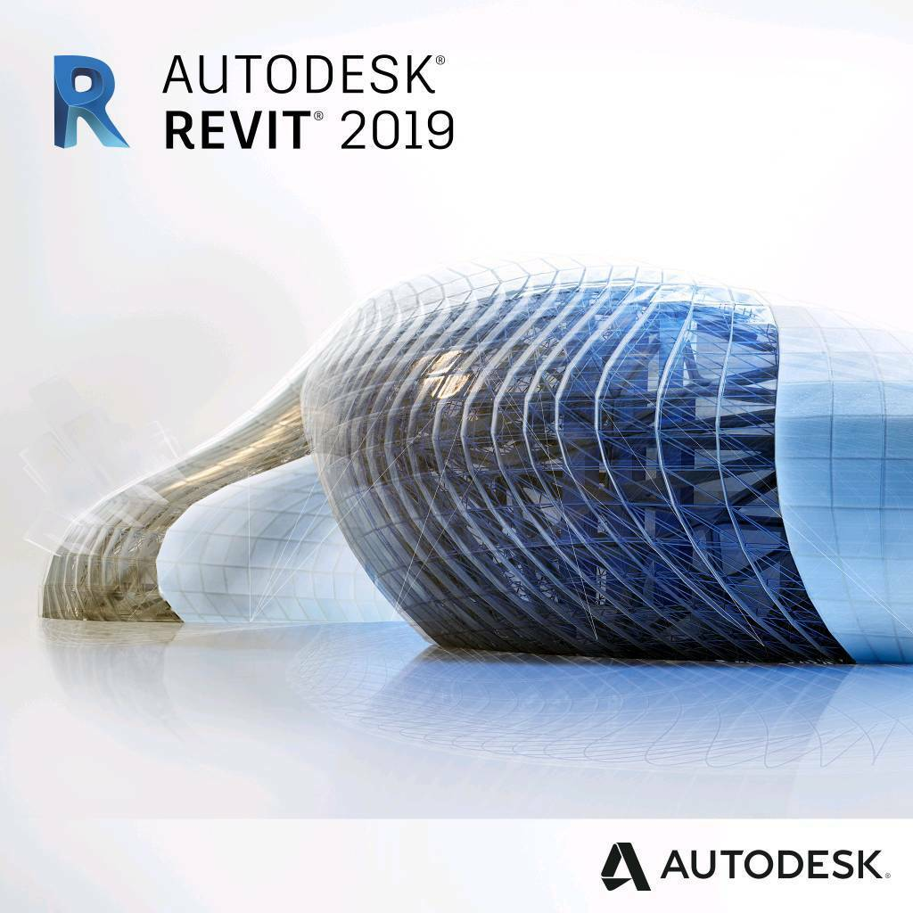 Autodesk Revit 2019