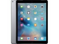 Apple iPad Pro WANTED or swap for i7 hp laptop