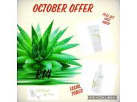 October Offer
