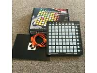 Novation Launch pad mini mk2