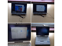 Convertible Laptop Hp Elitebook 2760P i5 For Sale In Leyton For £110 Test Before You Buy