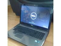 Dell Inspiron 17R N7010 (17.3inch Screen 500HDD 6GB Ram)