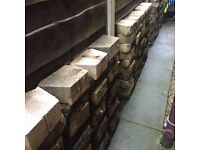 Marshall's Croft bricks for sale, collection only from Bromley Cross area