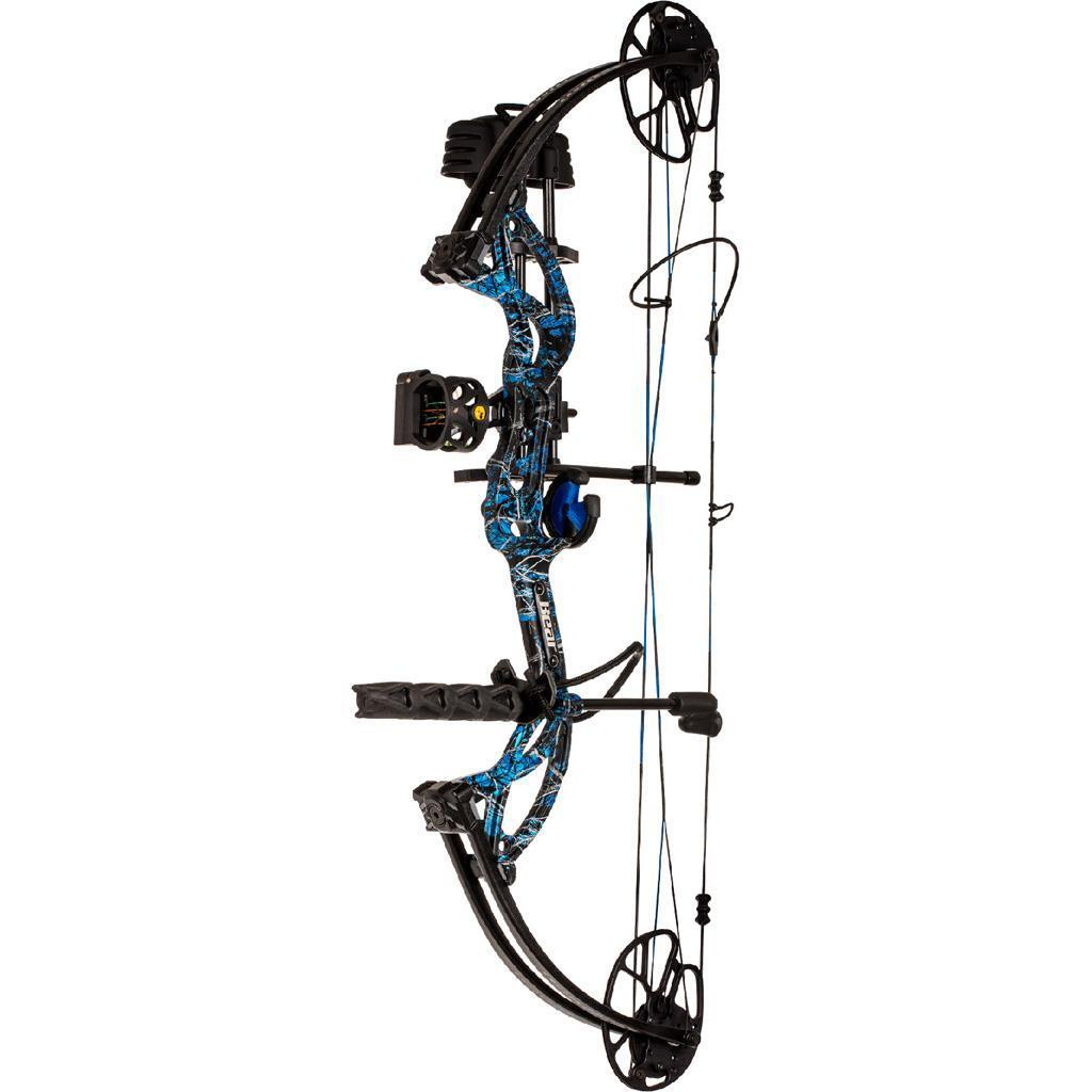 Bear Archery Cruzer G2 RTH Compound Bow - Moonshine Undertow