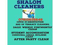 DOMESTIC CLEANERS & CORONA VIRUS -COVID 19-DISINFECTION and DOMESTIC CLEANING SERVICES