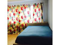 Large Double Room for Rent in Harrow