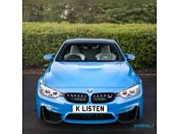 """Private Plate """"K L15TEN"""" (ok listen) **OFFERS ONLY** private reg, for Audi BMW VW Seat Mercedes"""