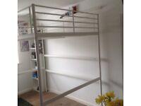 Double Loft Bed ~ IKEA