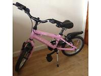 bike for kid 14''