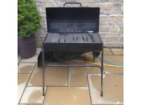 BARBEQUE, TOOLS AND COVER