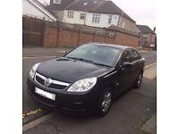 58 reg Vauxhall Vectra 1.9 CDTI Exclusive low miles 0 owner 2 keys BARGAIN