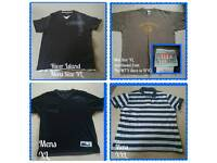 Mens T.Shirt Bundle (20 items)