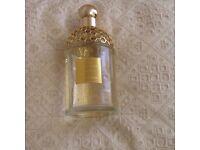 Lovely guerlain fresh fragrance in beautiful bottle