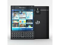 Blackberry Passport 4G LTE 32GB 13MP Unlocked Smartphone GSM 4.5""