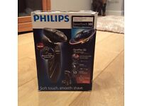 PHILIPS 2D SHAVER