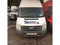 Ford Transit 2007 Breaking for Spares