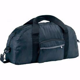 Go Travel - Travel Bag - Petrol Blue - Brand New