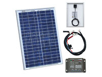 Photonic Solar Panal - great for camper, caravan or boat