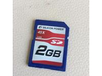 SanDisk SD 2 GB