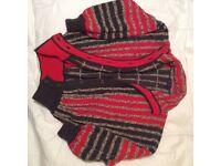 1980s ESCADA cardigan, jacket. West Germany, by SRB