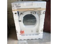 Brand New Indesit D80WUK Vented Tumble Dryer
