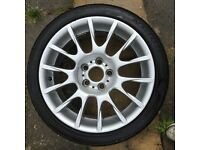"BMW 320d Alloy Wheel 18"" 8,5j"