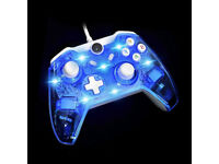 Afterglow XBox One Dual Vibration Wired Gamepad Controller fr Microsoft One