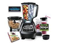 Nutri Ninja- NinjaBlender System with Auto-iQ