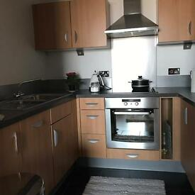 One bedroom apartment Romford