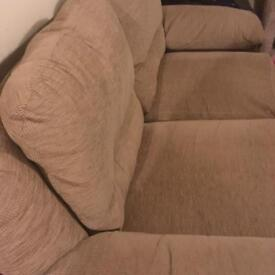 Large two seater sofa - AL7